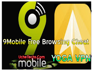 Yoga VPN 2018 Free Internet