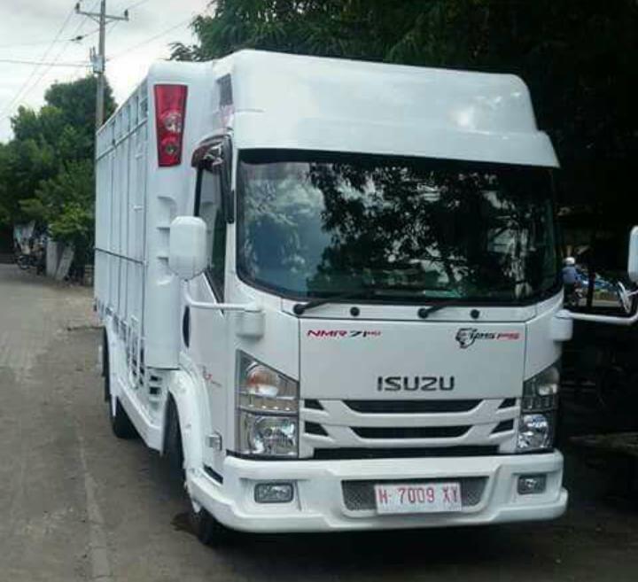 Mobil Truk Isuzu Terbaru 2018 - BLOG OTOMOTIF KEREN