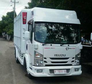Dealer Isuzu Purwokerto Harga Promo Isuzu 2020 Elf Nlr 55 Nmr 71 Giga Microbus Bekasi Jakarta Dp Murah