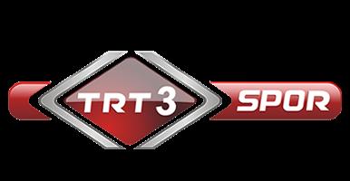 trt3 spor logo