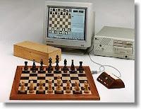 Tips Trik menang bermain catur