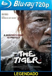 Assistir Daeho / The Tiger: An Old Hunter's Tale Legendado (2016)