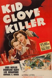 Watch Kid Glove Killer Online Free in HD