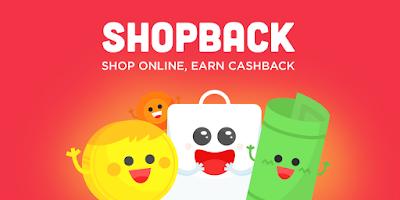 Belanja Via Shopback, Dapat Cashback Sampai 30%