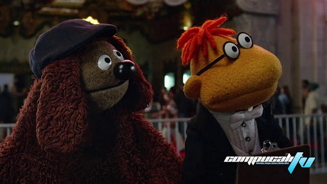 Muppets Most Wanted 1080p HD Latino
