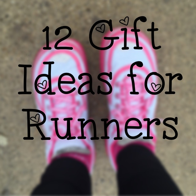 Runs for cookies my favorite gift ideas for runners perhaps the runner youre hoping to get a gift for has been running for as long as you can remember and they have everything there is to have negle Choice Image