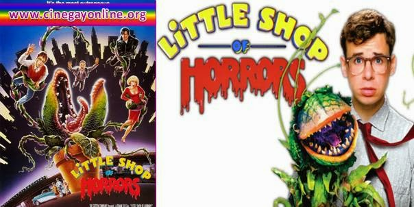 Little Shop of Horrors, película