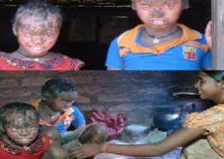 Photos - Mahiyanganaya Needy Family