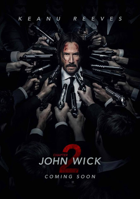 John Wick: Chapter 2 (2017) ταινιες online seires oipeirates greek subs