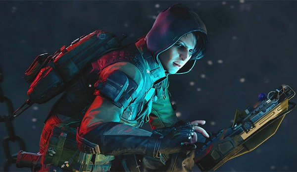Black Ops 4 Update - Operation Absolute Zero
