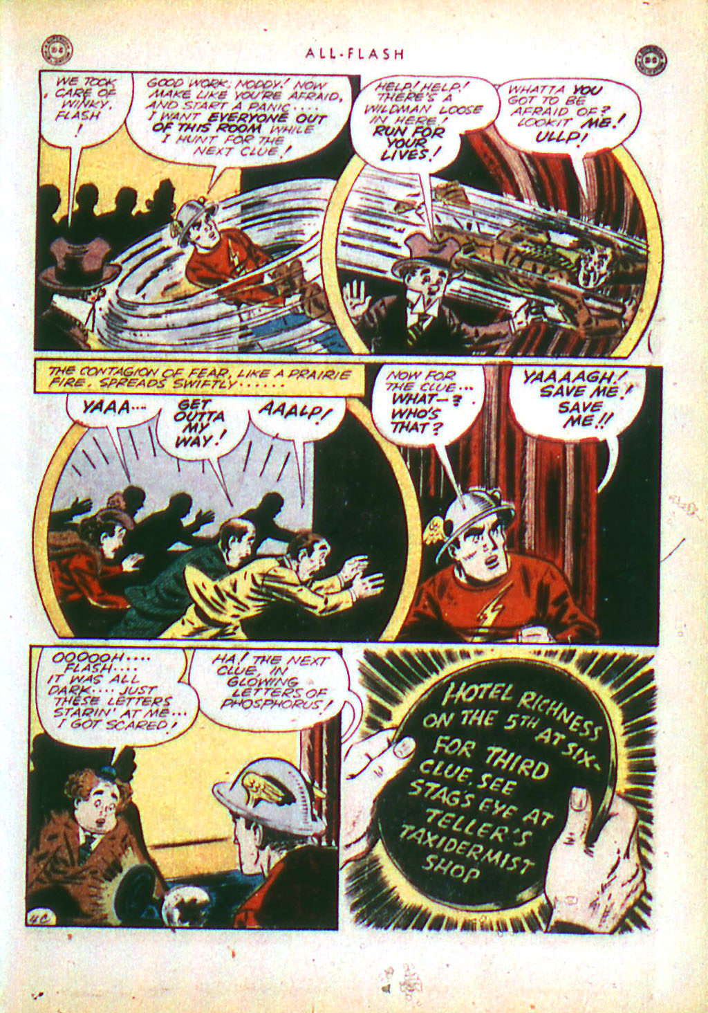 All-Flash issue 16 - Page 29
