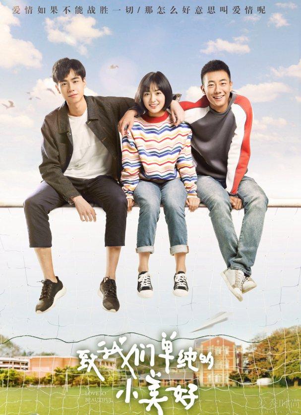 A Love So Beautiful / 2017 (Çin)