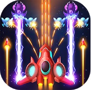 Air Strike - Galaxy Shooter Mod Apk