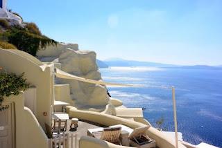 7. Mystique Santorini