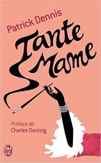 Photo de couverture Classique J'ai lu Flammarion Avis Blog Charles Dantzig ISBN 978-2-0812-4067-4 Alain Defossé