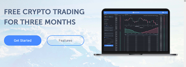 What is Daxico Exchange ?