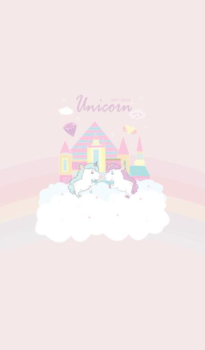 Unicorn Sweet Dream