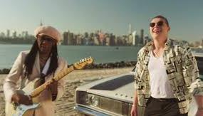 Sigala lança clipe de Give Me Your Love com John Newman e Nile Rodgers