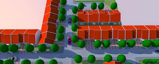 Gambar Kawasan Klaster