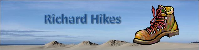 Richard Hikes