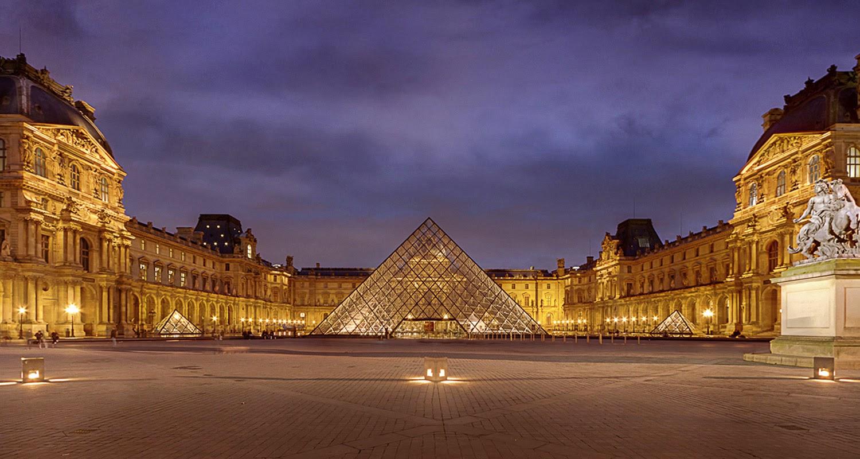 Dicas de Paris Museu Louvre