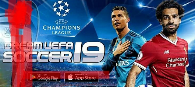 تحميل لعبة Dream League Soccer 2020 مجانا للاندرويد / Download DLS 20 Android