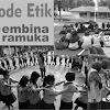 Kode Etik Pembina Pramuka Terbaru