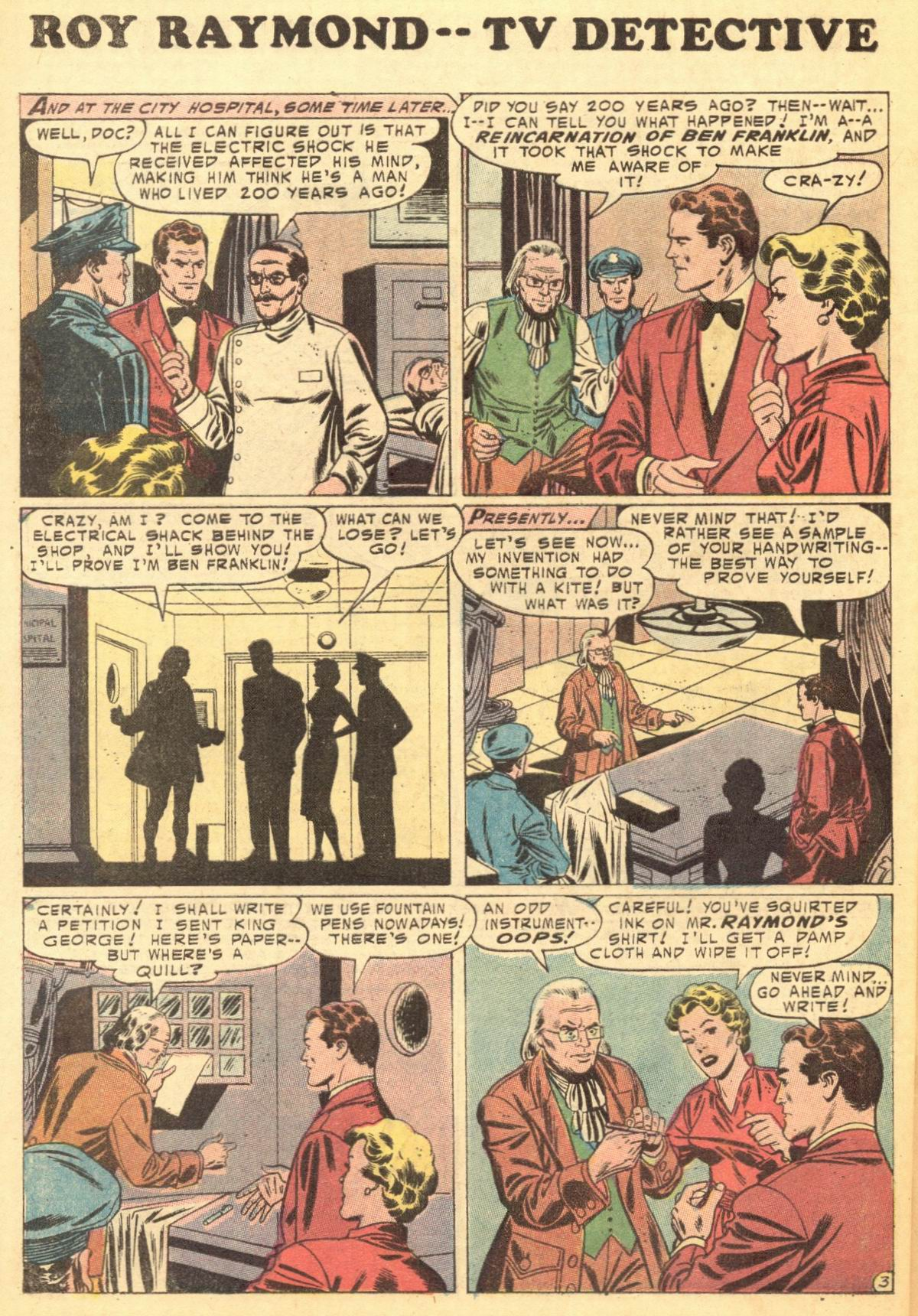Detective Comics (1937) 419 Page 37