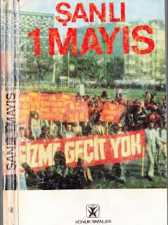 Şanlı 1 Mayıs 1976