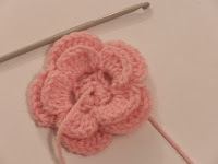 free crochet patterns-crochet flower patterns-crochet flower