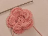 free crochet patterns-crochet flower patterns-crochet flower