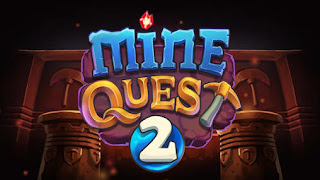 Mine Quest 2 v1.1 Mod Apk (Money/Ads-Free) Free Download