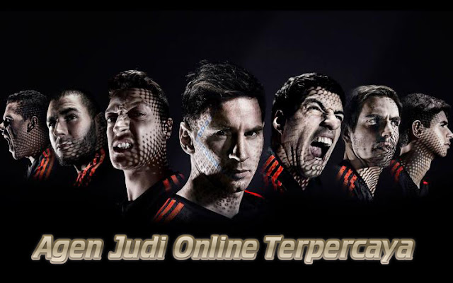 Website Taruhan Judi Bola Online Menang Pasti Bayar