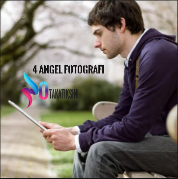 Cara memperoleh foto bagus dengan angle fotografi