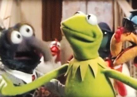 Outkast - Ms. Jackson | Muppets Musikvideo Version von Mylo The Cat