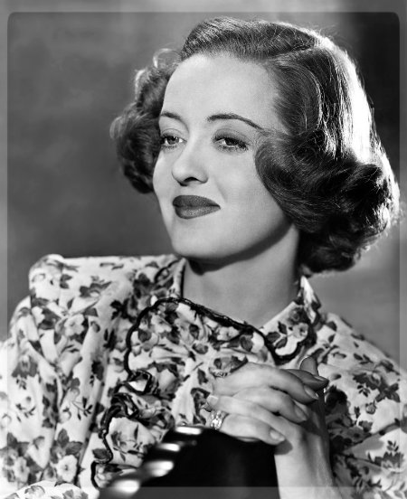 Classic Movies Classic Stars Blog The Bette