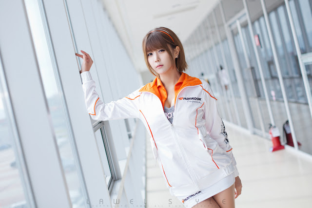 3 Heo Yoon Mi - DDGT 2012 R1-very cute asian girl-girlcute4u.blogspot.com