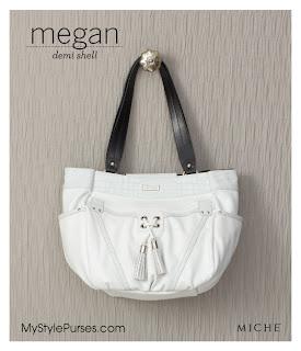 Miche Bag Shells - Miche Bag Mid-Size Shells - Miche Bag Demi Shells