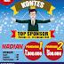 E-loket PROMO Top Sponsor Februari 2018