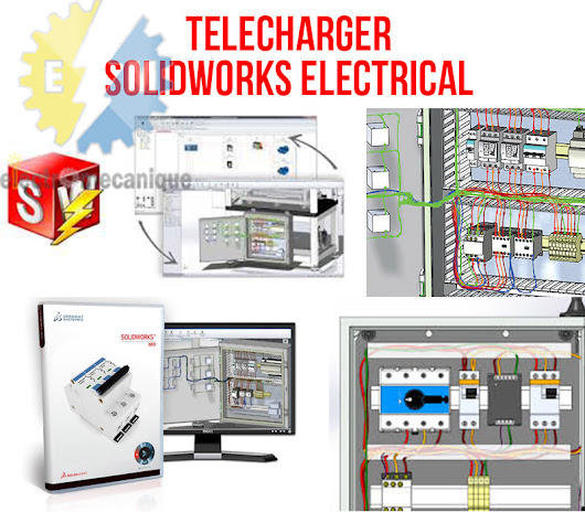 telecharger solidworks electrical gratuit