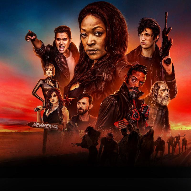 Xem Phim Cuộc Chiến Zombie: Phần 5 2018