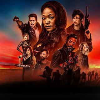Cuộc Chiến Zombie: Phần 5