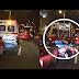 increíble escena de bomberos peruanos para salvar vida causa indignación [VIDEO]