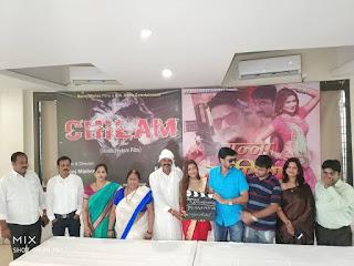 Munna Mafia Bhojpuri Movie Muharat