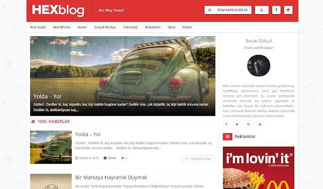 hexblog