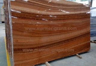 marmer antique brown