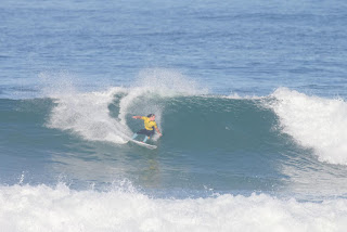 1 Tyler Wright AUS Cascais Womens Pro foto WSL Laurent Masurel