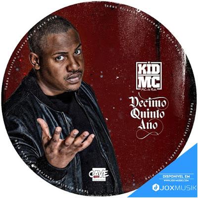 Kid MC - Aflição (ft Valércya Nzolani)