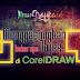 Tutorial CorelDraw Dasar - Cara Menggabungkan beberapa Objek di Corel Draw