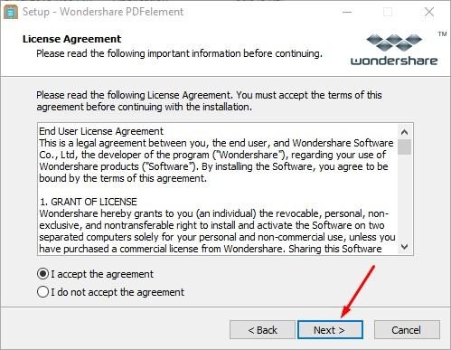 wondershare pdf editor crack only